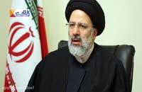 حرف های حجتالاسلام رئیسی در مورد موسسات مالی و اعتباری که توسط دولت سانسور شد