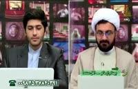 نظر بيننده سني درباره شبکه هاي وهابي