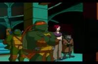 قسمت سوم لاکپشت های نینجا دوبله فارسی