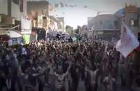 مناسک عزاداری عراق برگرفته از فرهنگ ایران