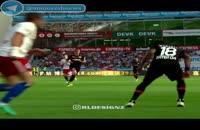 سوتی جالب در فوتبال