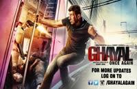 تریلر رسمی فیلم Ghayal Once Again 2016