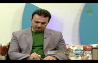 استاد: در ماه رمضان در ملا عام تعارف به خوراکی نکنید