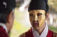 دانلود سریال کره ای صاحب ماسک قسمت 20
