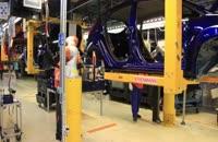 ربات جدید کارخانه فورد با قابلیت، بزن قدش ساخته شد!