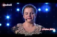 رومانی گات تلنت: رورلی دختر 14 ساله ای که بدون دست متولد و بلا فاصله بعد از تولد رها شده است