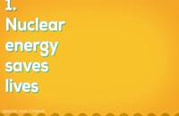 اثبات مفید بودن انرژی هسته ای
