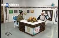 سوتی روحانی عصبانی در پخش زنده