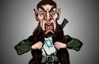 افشاگر های یک ابله داعشی!