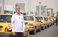 انتخابات - مردم تو تاکسی درباره ی مناظره ها و انتخابات چی میگن؟