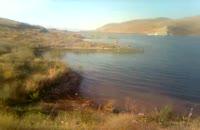 دریاچه کینه ورس ابهر